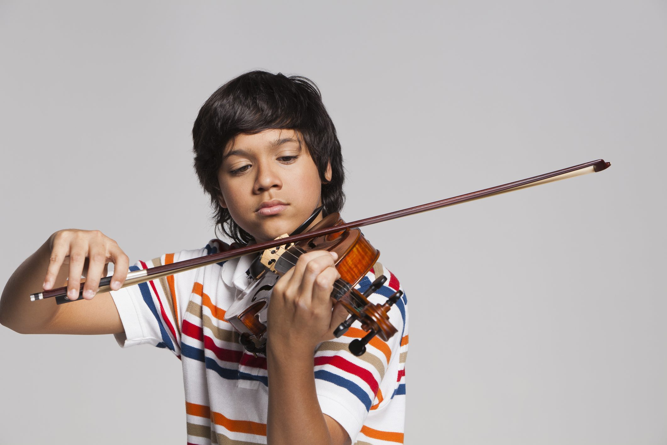 Deliberate Practice for Kids
