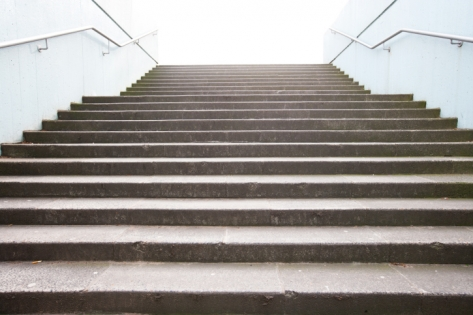 Nine Steps to Forgiveness | Practice | Greater Good in Action