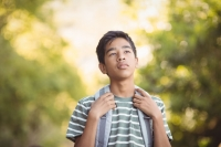 Humility Reflection for Teens