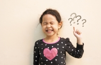 Gratitude Questions for Kids